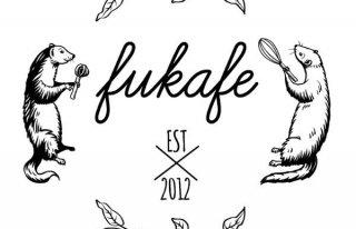 Fukafe vegan pastry and coffee shop Gdańsk