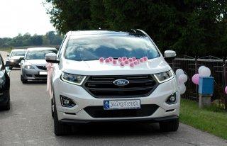 Ford Edge Lublin