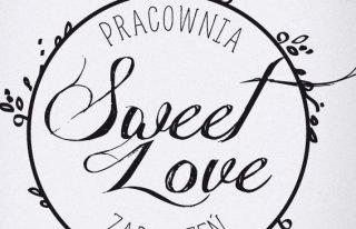 Pracownia Zaproszeń Sweet Love Starachowice
