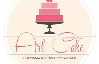 Pracownia Tortów Artystycznych Art-Cake Świnoujście