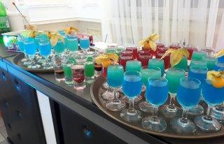BARMAN na Wesele-sprawdzony zespół-Drinki na wesele Drink Bar  Ostrów Wielkopolski