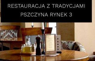 Restauracja Frykówka Pszczyna