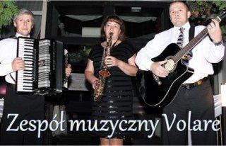 Zespół muzyczny Volare 91-610