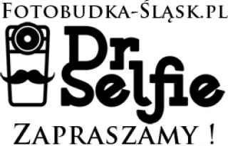 Fotobudka-śląsk Dr Selfie Katowice