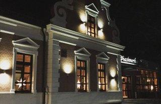 Restauracja Piastowska Chojna