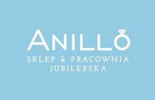 Anillo Sklep Jubilerski Warszawa