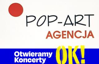 Agencja Artystyczna Pop - Art Kielce
