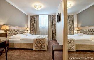 Hotel Podlasie Białystok