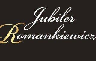 Jubiler Romankiewicz Włocławek