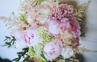 Kwiaciarnia po schodkach Radom
