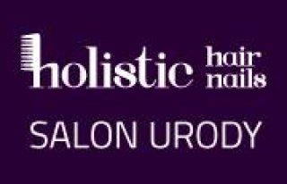 Fryzjer Holistic Hair&Nails, salon urody Bochnia Bochnia