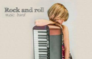 Rock and Roll - Zespół Muzyczny dla Ciebie!  Sieradz