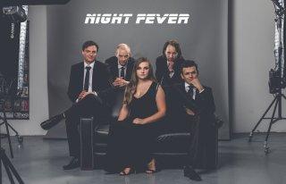 Night Fever - Zespół z Klasą Lublin
