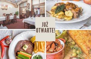Restauracja Ciżemka Toruń