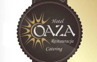 Oaza Hotel  Restauracja Wąbrzeźno