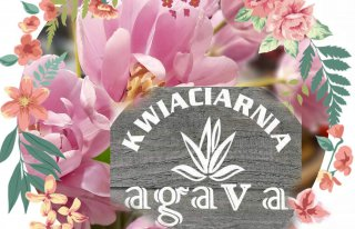 Kwiaciarnia AGAva Agnieszka Rymer Żnin