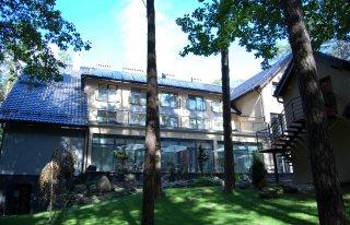 Hotel Zacisze Turawa k. Opola