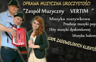 Zespół Muzyczny VERTIM ŁOMŻA