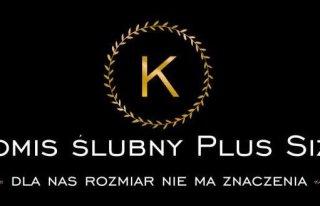 Komis Ślubny Plus Size Ożarów Mazowiecki