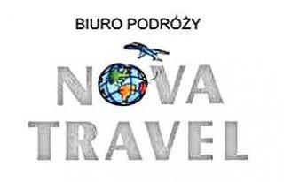 NOVA TRAVEL Tomasz Olejnik Łódź