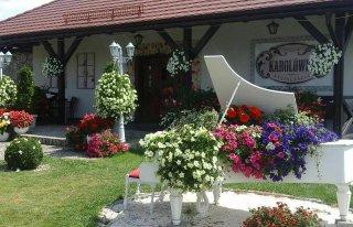 Restauracja Karolówka Paczków