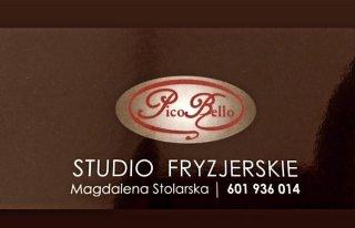 Studio fryzjerskie Pico Bello Konin