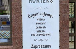Restauracja Horteks Ełk