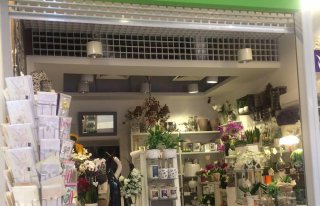 Galeria Szperk Kwiaciarnia Bukiet Gdynia