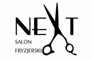 Salon fryzjerski NEXT Katowice
