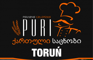 Piekarnia Gruzińska PURI Toruń Toruń