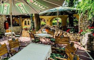 IRINI Restauracja Grecka Zawiercie