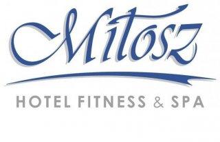 Hotel Miłosz Fitness & SPA Kartuzy