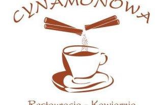 Restauracja - Kawiarnia  Cynamonowa Busko-Zdrój