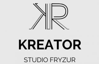 Kreator - Studio Fryzur Kraków