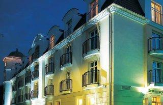 Hotel Lival Gdańsk