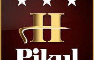 Hotel Pikul Puławy