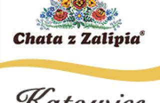 Chata z Zalipia - Katowice Katowice