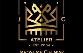 Atelier Jarosław Cielniak - kreatywne fryzjerstwo Warszawa
