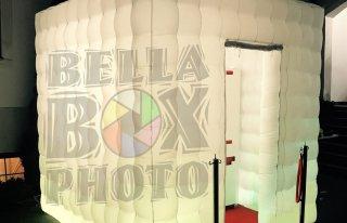 Bella Photo Box - fotobudka na wesele Inowrocław