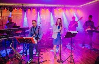 Zespół muzyczny The Acords  Rzeszów