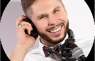 DJ Grzegorz Marecik  SHOWLIGHT Żory