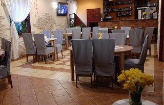 Restauracja Stara Rozlewnia Miedzychod