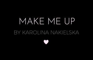 Make Me Up by Karolina Degowska Chojnice