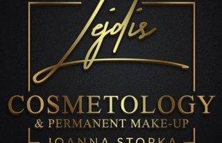 Lejdis - Kosmetologia Estetyczna Jordanów