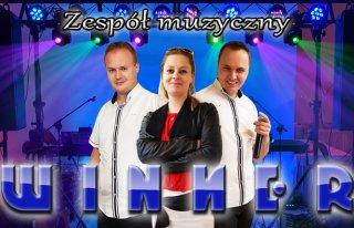 Zespół muzyczny WINNER Gołdap
