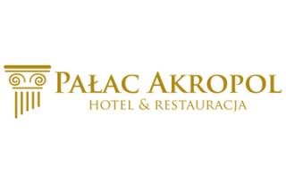 Hotel Pałac Akropol Lublin