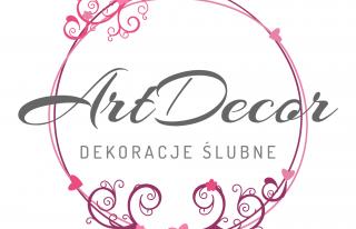 ArtDecor - dekoracje ślubne i okolicznościowe Ulanów