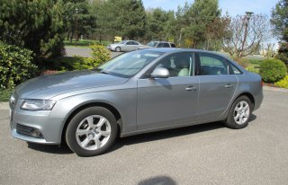 Audi wynajem  Gliwice