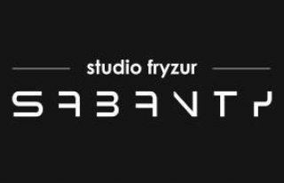 Studio Fryzur Sabanty Łódź