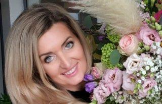 Kwiaciarnia Romantyczna Joanna Jaworańska Elbląg